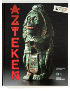 A 30 euros el boleto para la exposición Azteken en Austria