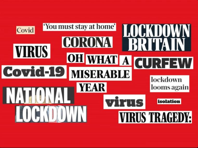 Robbie Williams sorprende con canción que habla del coronavirus